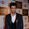 Manish Paul was at the 4th BIG Star Entertainment Awards