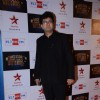 Prasoon Joshi was seen at the 4th BIG Star Entertainment Awards