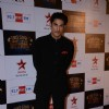 Prateik Babbar at the 4th BIG Star Entertainment Awards