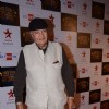 Prem Chopra was at the 4th BIG Star Entertainment Awards