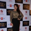 Sonakshi Sinha at the 4th BIG Star Entertainment Awards