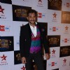 Terence Lewis at the 4th BIG Star Entertainment Awards