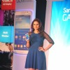 Huma Qureshi at the Launch of the New Samsung 'GALAXY Smartphone'