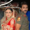 Sanaya Irani and Ashish Sharma
