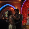 Gauhar and Kushal greet each other at Bigg Boss Saat 7 Grand Finale