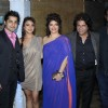 Nikhil Sinha and Suhana Sinha's party