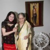 Asha Joglekar's Archana Nrityalaya's 50th anniversary preparation