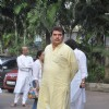 Raza Murad at Farooq Shaikh's Condolence Meeting