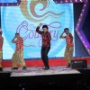 Krushna Abhishek performs at the New Year celebrations at Country Club