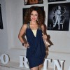 Tanaaz Currim Irani were seen at Dabboo Ratnani's 2014 Calendar launch