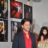 Shah Rukh Khan at Dabboo Ratnani's 2014 Calendar launch