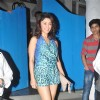 Manjari Fadnis was seen at Dabboo Ratnani's 2014 Calendar launch