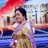 Kirron Kher was at the Launch of India's Got Talent Season 5