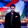 Karan Johar at the Launch of India's Got Talent Season 5