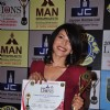 Shilpa Shukla at the 20th Lions Gold Awards