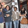 Promotion of film Miss Lovely