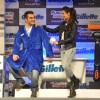 Arbaaz Khan and Malaika Arora Khan at the launch of Gillette Fusion Power Phantom