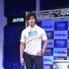 Vidyut Jamwal at the launch of Gillette Fusion Power Phantom