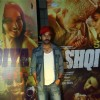 Raj Kumar Yadav was seen at the Premier of 'Dedh Ishqiya'