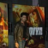 Manish Paul was at the Premier of 'Dedh Ishqiya'