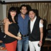 Gauri and Hiten Tejwani were at Kaushik Banerjee's Birthday Bash