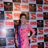 Rubina Dilaik was seen at SAB Ke Satrangi Parivaar Awards