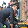Launch of Sapna Bhavnani's Mad O Wot Hair Temple by Mahendra Singh Dhoni