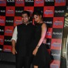Chitrangda Singh was at the Launch of 'Reliance digital Filmfare Calendar'