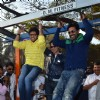 Akshay Kumar launches Dino Morea's DM Fitness Station