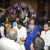 Toshi Sabri's Reception Party