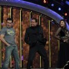 Salman Khan and Daisy Singh promotes Jai Ho on Dance India Dance