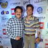 Udit Narayan and Shaan at the Music Mania Event