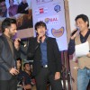 Rahul Vaidya and Sonu Nigam were seen performing at the Music Mania Event