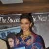 Deepika Padukone launches Stardust Magazine's 1st cover of 2014