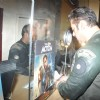 Salman Khan buys tickets to watch SHOLAY 3D with the JAI HO team