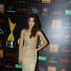 Rhea Chakraborty was seen at the 9th Star Guild Awards