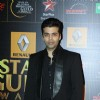 Karan Johar was at the 9th Star Guild Awards