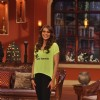 Bipasha Basu Promotes her Third Fitness DVD on Comedy Nights With Kapil