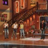Fans flaunt their physic in front of Bipasha Basu on Comedy Nights With Kapil