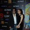 Mika Singh was seen at the Gima Awards 2013