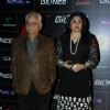 Ramesh Sippy and Kiran Juneja at Gima Awards 2013