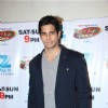 Sidharth Malhotra during Hasee Toh Phasee Promotions on DID Season 4