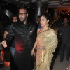 Kajol and Ajay Devgv were at Raghav Sachar & Amita Pathak Wedding