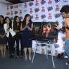 Riteish Deshmukh unveils the the Calender at the Launch