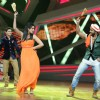 Parineeti Chopra and Terence Lewis On Nach Baliye 6