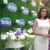 Gul Panag was at the Launch