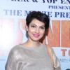 Yukta Mookhey at the Screening of Mandela