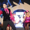 Sandip Soparkar performs at Rohhit Verma's Fashion Show