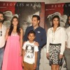 Promotion of 'Jai ho'
