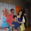 Kabir Khan and Mini Mathur were at the Special Screening of Jai Ho